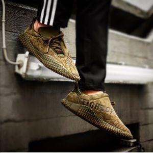 Adidas x Neighborhood Kamanda